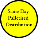Davis Couriers Pallets Palletised Goods